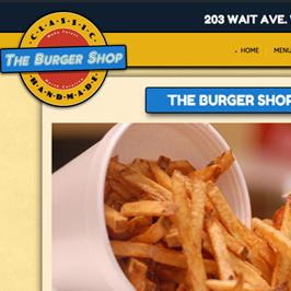 burger quart
