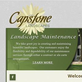 capstone quart