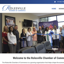 rolesville